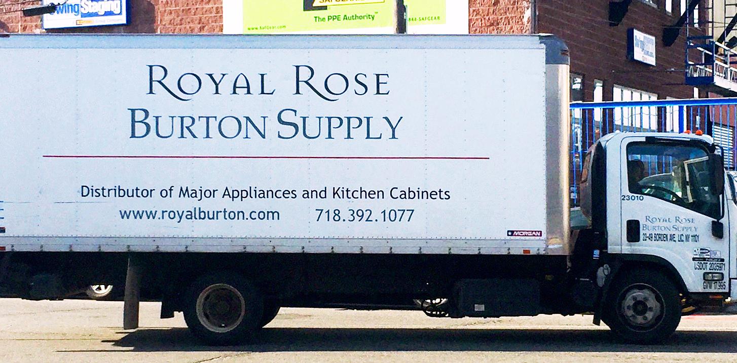 Major Kitchen Appliance distributor | Indoor | Outdoor | New York ...
